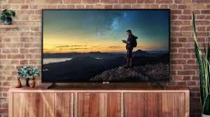 4K TV deal: get the Samsung 55-inch TV at its lowest price ever at ...