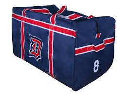Jog Tuff Hockey Bags Duquesne Jog Athletics