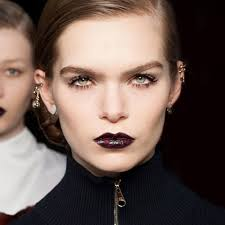 make up trends for the fall winter 2016 2017