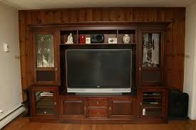 home entertainment center. Treating Speaker Cabinet In Home Entertainment Center-full-entertainment- Center.jpg Center O