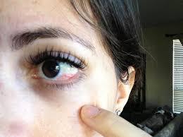 eyelash curler gone wrong. eyelashes2. \u201c eyelash curler gone wrong i
