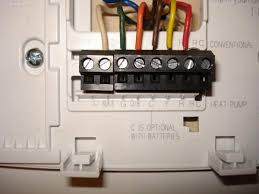 wiring diagram honeywell thermostat th5220d1003 wiring diagram honeywell t87 thermostat wiring at Honeywell Mercury Thermostat Wiring Diagram
