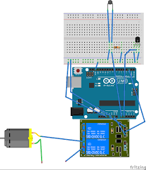arduino thermostat for a passive vac hvac system part  thermostat wiring diagram