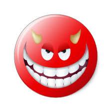 Kuvahaun tulos haulle smile devil