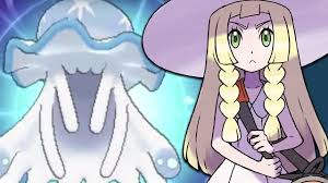 IS LILLIE CONNECTED TO ULTRA BEASTS!? - Pokemon Sun & Moon Theory! - YouTube