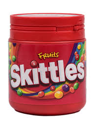 "<b>Конфеты жевательные</b> ""<b>Skittles</b>"" 125 гр. (Германия) <b>Skittles</b> ..."