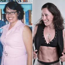 weight loss 10 fit women on their body transformation story shape magazine