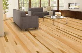 Contemporary Maple Hardwood Floor Flooring The Home Depot In Decorating