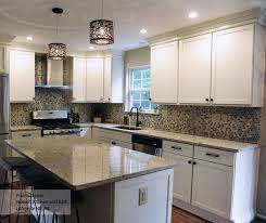 more rooms in this gallery off white shaker kitchen cabinets what are f40