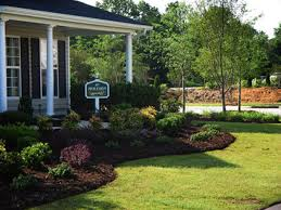 simple landscaping ideas. Uncategorized Landscaping Pictures For Small Front Yards The Best Simple Ideas Yard Image A