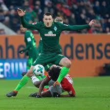 90' so aber steht fest: Maximilian Eggestein Von Werder Bremen Ich Habe Keinen Bezug Zu Hannover 96 Werder