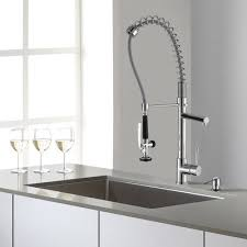 Pin by Kara Griffith on After January in 2020 | Undermount kitchen sinks,  Stainless steel kitchen sink, Kitchen faucet