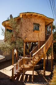 Exellent Treehouse Masters Irish Cottage In Huntington Beach California Intended Impressive Ideas