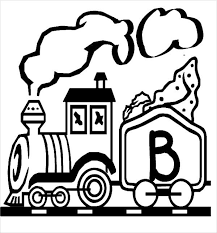 There are 30 train coloring sheet for sale on etsy, and they cost $4.58 on average. 9 Train Coloring Pages Pdf Jpg Free Premium Templates