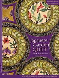 Japanese <b>Garden</b> Quilt by Karen Buckley - Read Online
