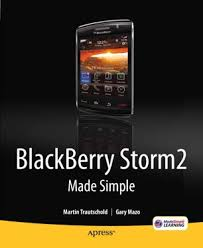 Blackberry Storm2 Made Simple | SpringerLink