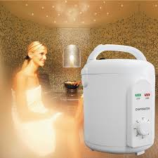 portable steam bath online. aliexpress.com : buy sauna steam bath machine portable generator infrared oxygen ionizer free shipping from reliable suppliers on online