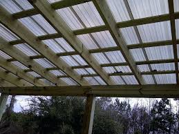 learn how to bond corrugated roofing simplest way fasten polycarbonate roof panel translucent corrugated polycarbonate