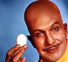 Pause for Batman: Egghead | Cez'L