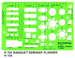 conference table sizes banquet dimensions round tables height typical room