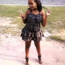 LA'porsha Hunt (406257885) on Myspace