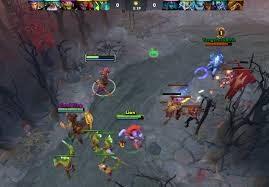 fix dota 2 offline vs bot bug serious fun