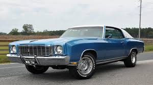 1970s Chevrolet Monte Carlos - Chevy Personal Coupe | Hagerty Articles