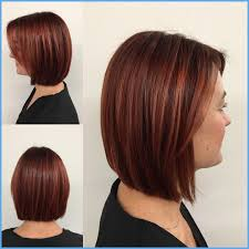 Medium Bob Hairstyles For Thick Hair 61276 30 Edgy Medium Length