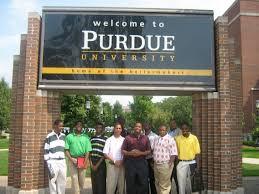 Perdue University Purdue University