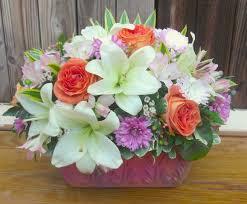 Fusion Floral Design Lillies2 Fusion Floral Art