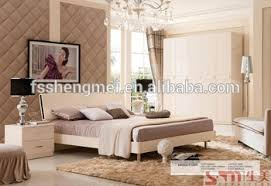 On Promotional Bedroom Sets Sexy Bedroom Furniture Adult Bedroom Sets  Simple White Color