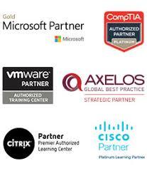 Microsoft Office Training Certificate New Horizons New Orleans Computer Training Certification