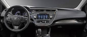 2016 Toyota Avalon — Full-Size Sedan | Dick Dyer Toyota