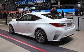 lexus 2015 rc f sport. click image for larger version name lexus3jpg views 46688 size 1402 lexus 2015 rc f sport 5