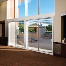 Full Glass Doors Design Catalogue Product Catalog Commercial Sliding Door Systems Aluminum