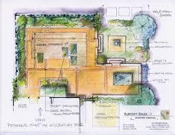 Small Picture Zen Garden Design Plan waternomicsus