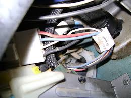 trailer brakes wiring help dodge cummins diesel forum its a flat connector coming out of the firewall near the rest of the wiring if yours is the same this is what your looking for