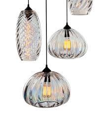 blown glass lighting pendants. endearing blown glass pendant light fancy decorating ideas with lighting pendants p