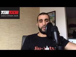 Mma Ground And Pound Mastery Tutorial - Coach Firas Zahabi Mma Video