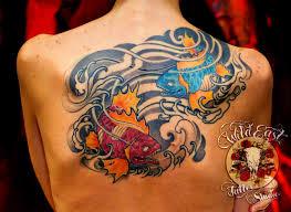тело как холст самые татуированные девушки читы стиль жизни