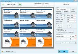 Business Card Maker Studio Job Search Business Card Software