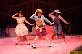 Junie b jones the musical jr. Joan Cushing Musicals Junie B Jones Production History