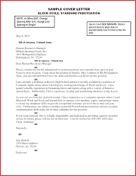 Awesome Cover Letter Spacing Ideas Collection Cover Letter Header