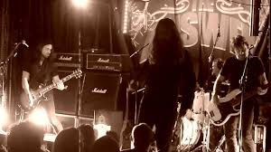 THE <b>ANSWER</b> - <b>Raise</b> A Little Hell (Live in Belfast) - YouTube
