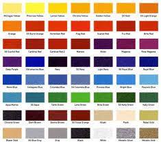 Gcmi Color Chart 8 Best Bangladesh Images Colour List Yellow Orchid
