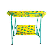 kids patio canopy swing