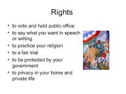 rights duties and responsibilities of a citizen rights duties and responsibilities of a citizen 2
