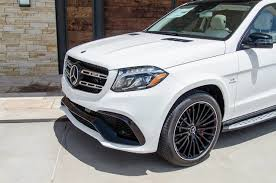 2018 mercedes benz gls. unique benz new 2018 mercedesbenz gls 63 amg suv with mercedes benz gls