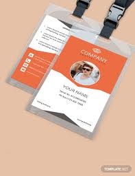 sample id cards free sample company id card template download 233 cards in psd