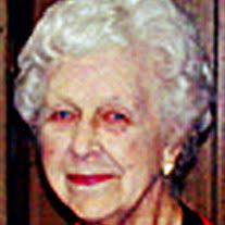 Doris R. Carlson Obituary - Visitation & Funeral Information